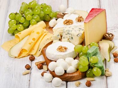 Blog fromage blog fromagerie la boite du fromager for Que manger avec des quenelles