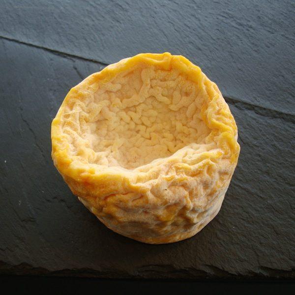 Langres : Fromage à base de lait thermisé de vache
