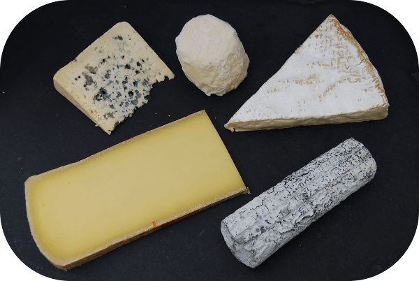 Offre 5 Fromages