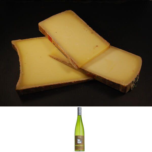 Plateau fondue Connaisseur_Vin
