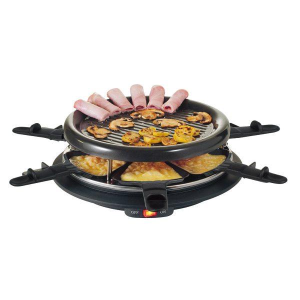 Appareil raclette lectrique - Appareil raclette 4 personnes ...