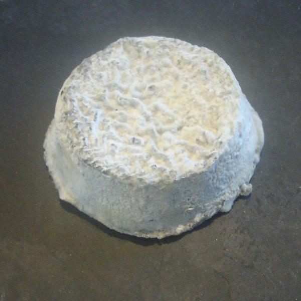 Le Selles−sur−Cher, fromage à base de lait de chèvre entier