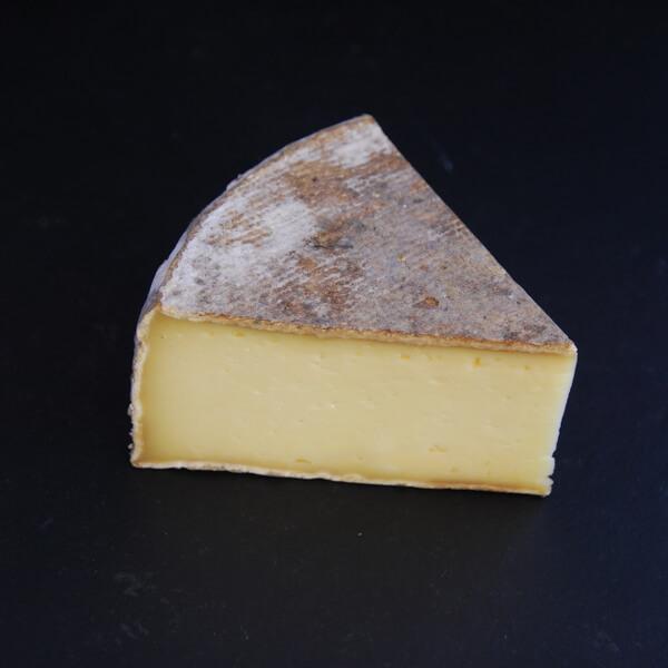 Tomme de Savoie IGP : Fromage au lait cru de Vache