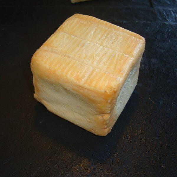 Herve Doux : Fromage Belge au lait cru de Vache