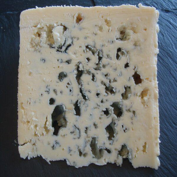 Bleu des Causses : fromage à pâte persillée