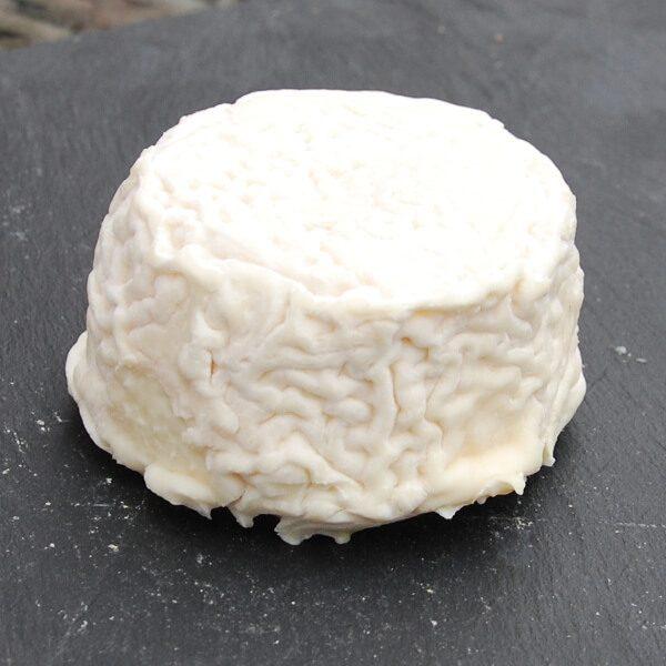 Crottin du Viornay : Chèvre au lait cru
