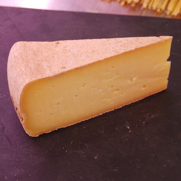Tomme de vache des Pyrénées