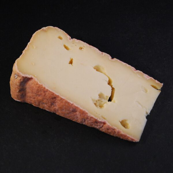 Tomme de Vache des Pyrénées : Fromages au lait cru de Vache