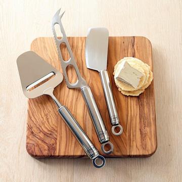 Couteau pour plateau à fromage