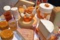 Les fromages du nord de la France