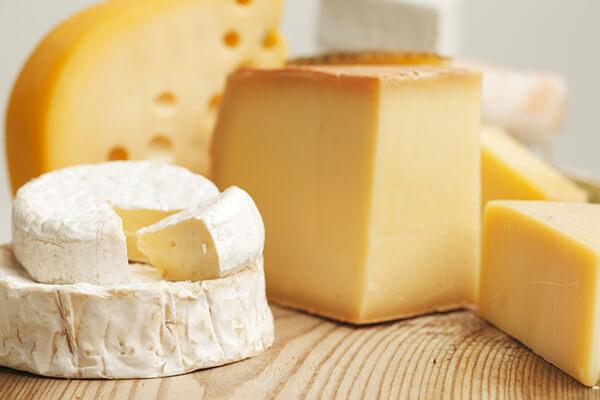 La filière fromage en France