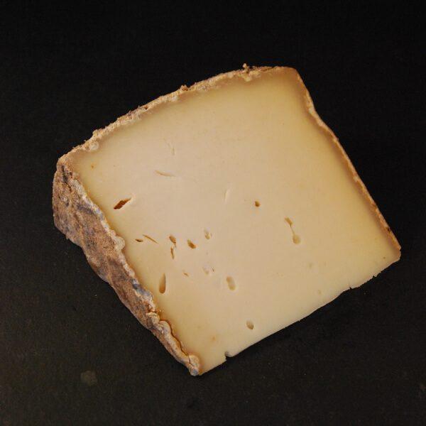 Tomme de chèvre de Savoie : Fromage au lait cru de chèvre