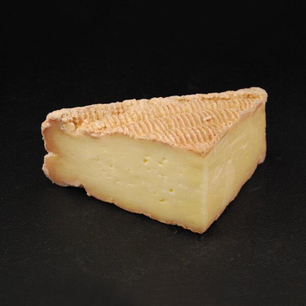 Maroilles : Fromage au lait cru de Vache
