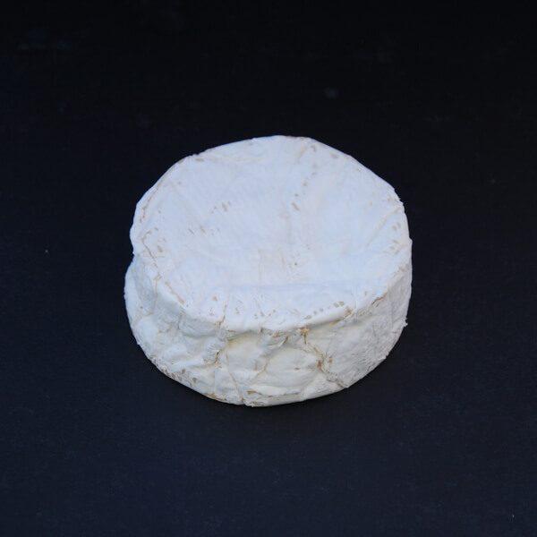 Camembert de Normandie : Fromage au lait cru de vache