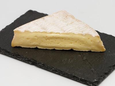 Croute fromage lavée Pont l'Eveque