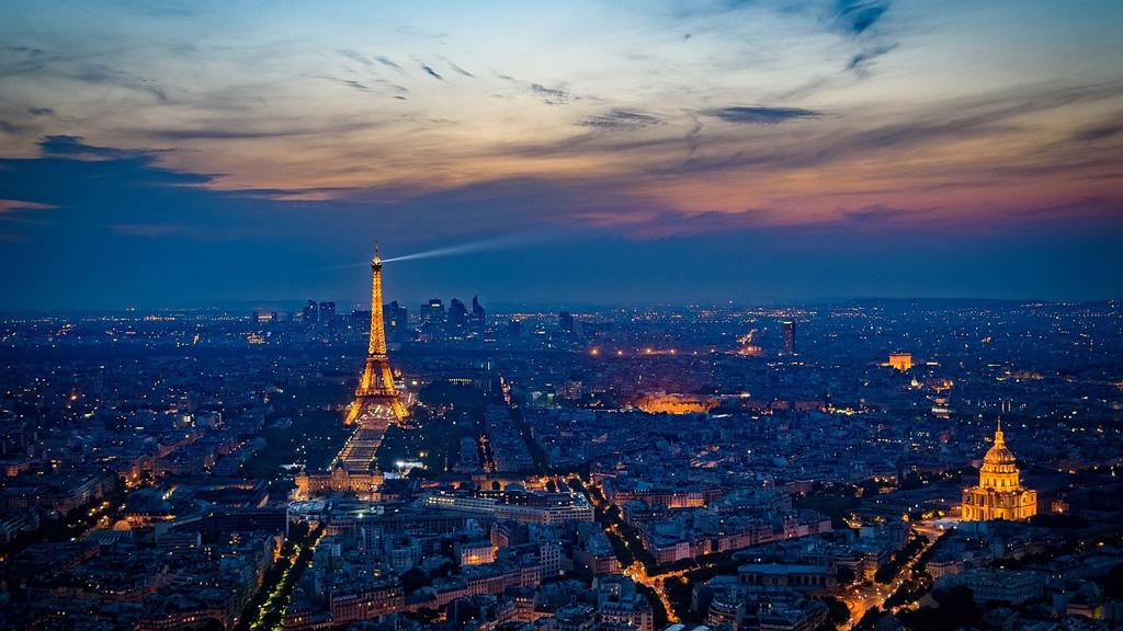 Toutes les fromageries à Paris