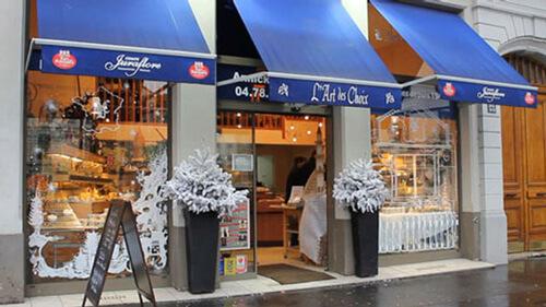 Fromagerie L'Art des Choix Lyon