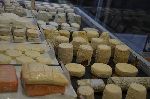 Fromagerie Tête d'Or à Lyon