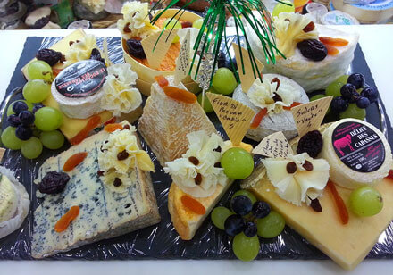 Fromagerie Nice Carré d'Or