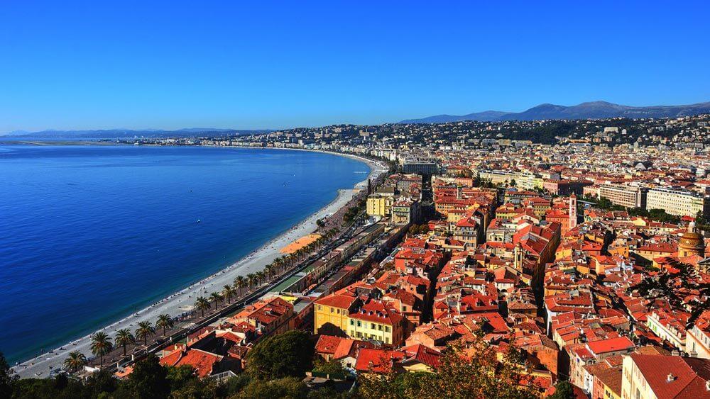 Les Fromageries de Nice