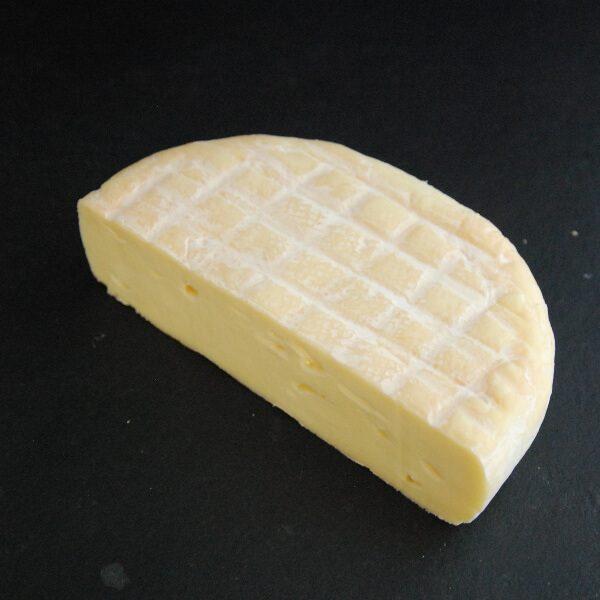 Petit St-Point : Fromage à base de lait cru de vache