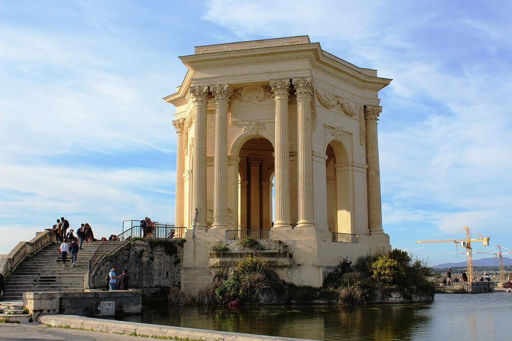 Les Fromageries de Montpellier