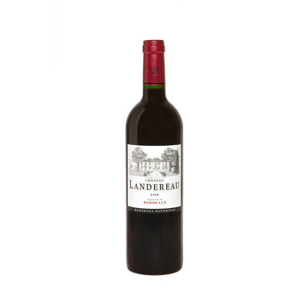 Château Landereau - Cuvée Classique - Bordeaux