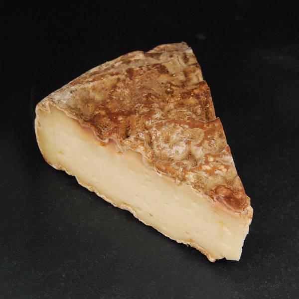 Colombier des Aillons : Fromage au lait cru de Vache et de chèvre à pâte pressée non cuite
