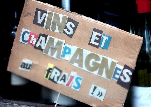 Les astuces de conservation du vin ou du champagne