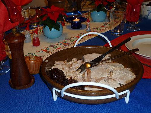 Recette de Rôti de Porc sauce Vigneronne : idéal pour accompagner le Château Langoiran