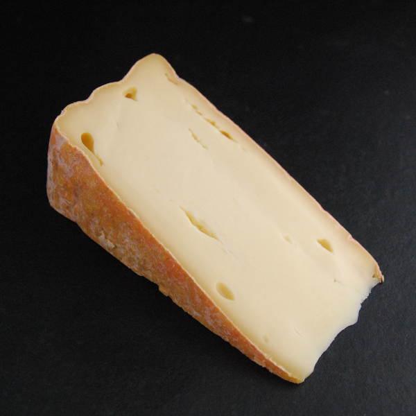 Tomme du Béarn : Fromages au lait cru de Vache