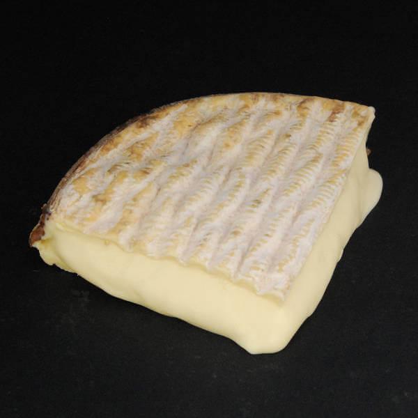 Vacherin des bauges : Fromage à base de lait pasteurisé de vache
