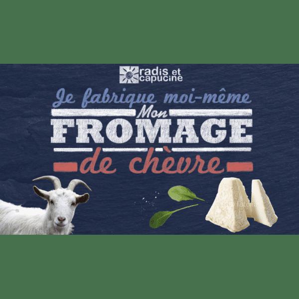 bocal diy fromage de chèvre 3