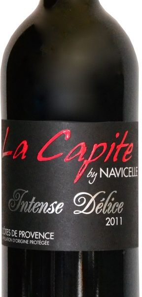 La Capite By Navicelle : Si vous voulez que je révèle tous mes arômes, accompagnez moi de délicieuses lasagnes à la Provençale