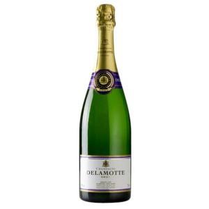 Champagne DELAMOTTE BRUT - 75cl