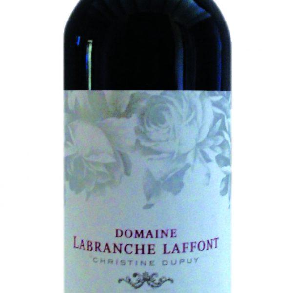 Domaine Labranche Laffont - Madiran