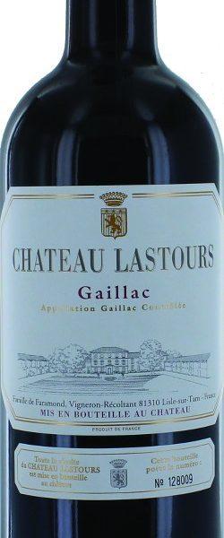 Château Lastours - Tradition