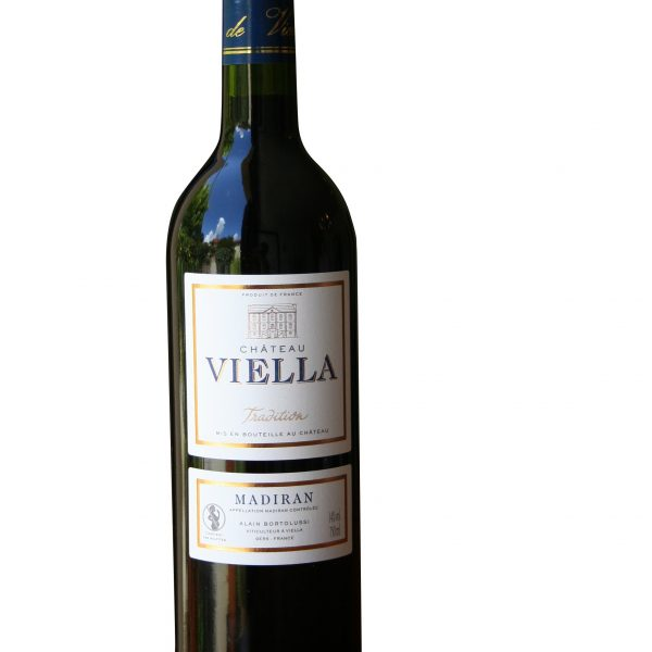 Château Viella - Cuvée Tradition - Madiran