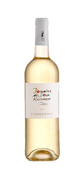 Domaine des Deux Ruisseaux - Chardonnay - IGP Pays d'Oc
