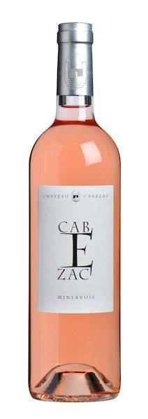 Château Cabezac - Minervois Rosé