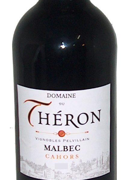 Domaine du Théron - Cuvée Malbec