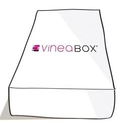 Offrir 12 mois d'abonnement Vineabox