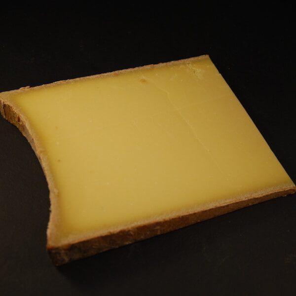 Beaufort : Fromage au lait cru de vache