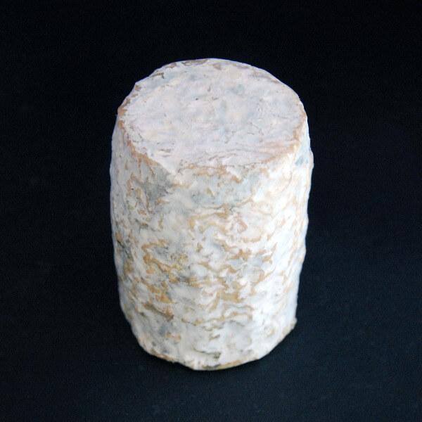 Charolais : Fromage au lait cru de chèvre