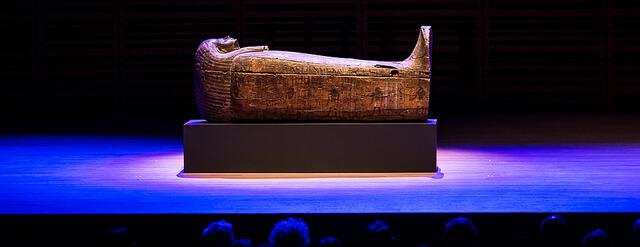 Le plus vieux fromage du monde retrouvé sur une momie chinoise