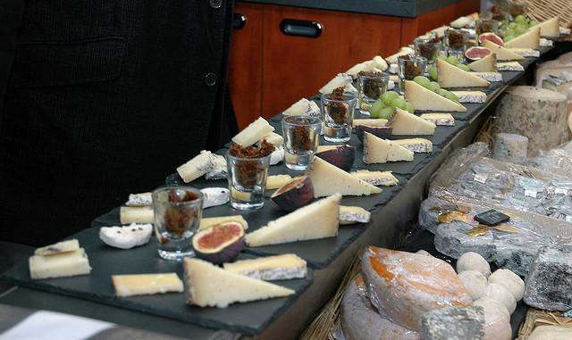 Les plus grands consommateurs de fromage au monde