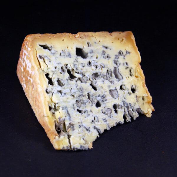 Bleu d'Auvergne Fermier : fromage à pâte persillée