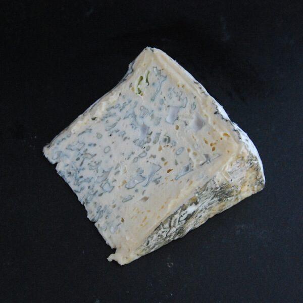 Bleu de Bonneval : Fromage au lait cru de Vache