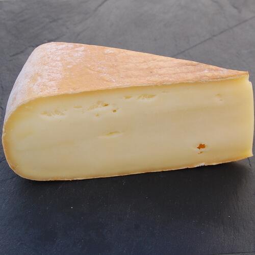 Crémeux d'Ossau : fromage au lait cru de vache