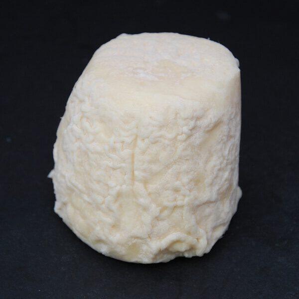 crottin fermier de cocumont : Chèvre au lait cru
